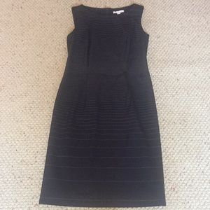Hugo Boss slim pencil dress. Size 6.